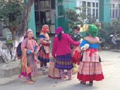 ethnies de minorites