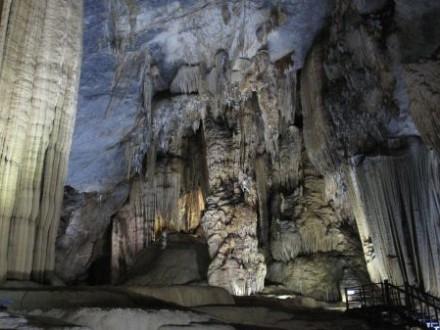 grotte de paradise